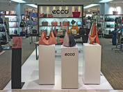 ECCO Leather Bag Debut 1