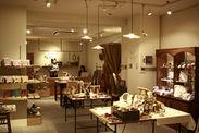 プロデュース店舗「souvenir shop Otonari」