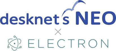 desknet'sNEOxElectron