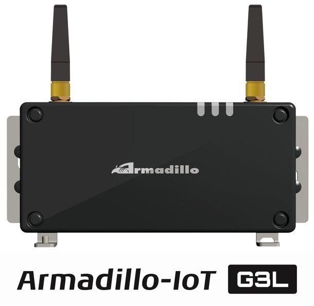 Armadillo-IoTゲートウェイG3L