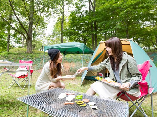 """""""ミニマリスト""""も楽しめる『手ぶらでキャンプ』!発売から1ヵ月で利用者数1,000名突破"""