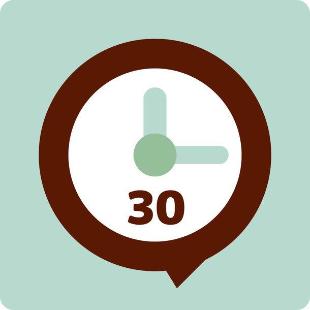 30minits(サーティミニッツ)