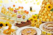 Super Summer Sweets Buffet