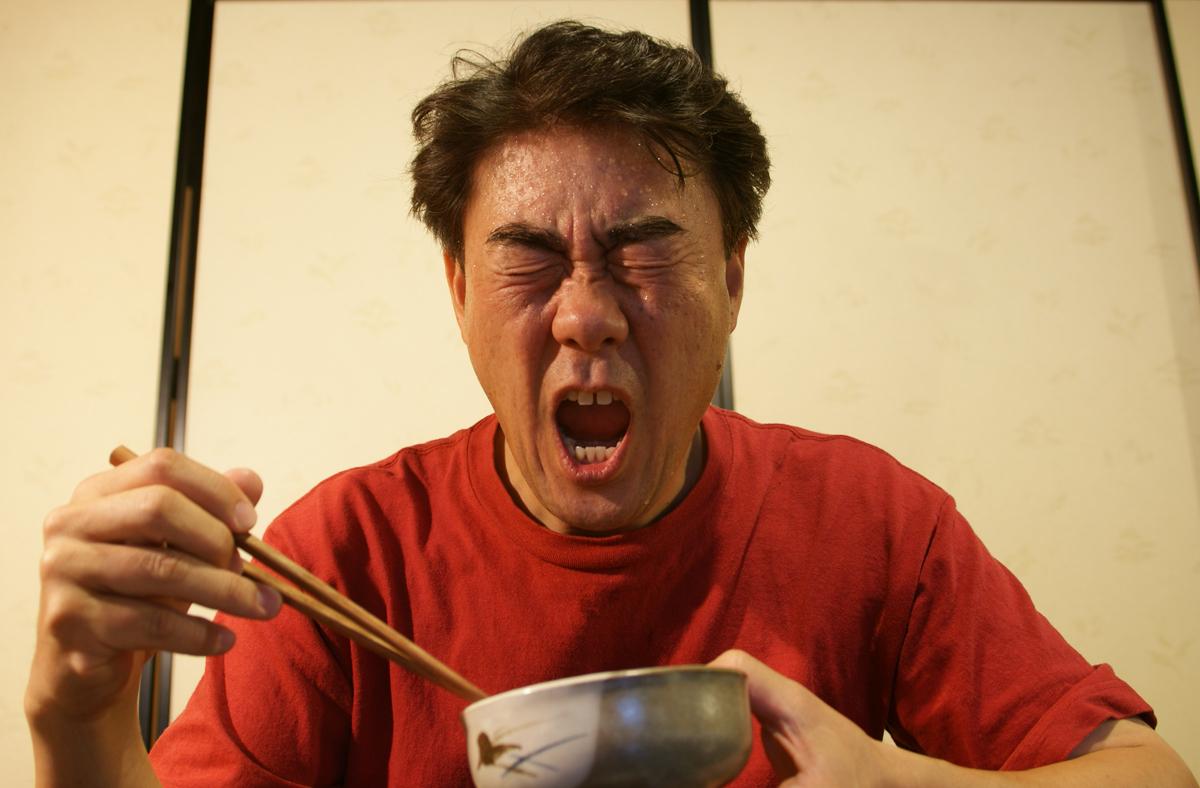 激辛スープに半殺しにされる!?シリーズ累計販売数40,000食を突破 思わず絶叫の激辛鍋スープ&スープ「半殺しシリーズ」