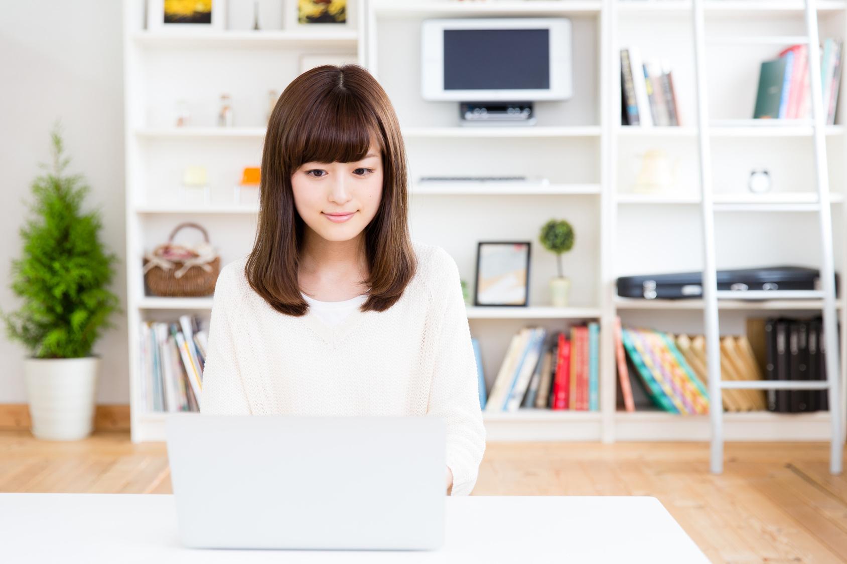 八洲学園大学での学習イメージ