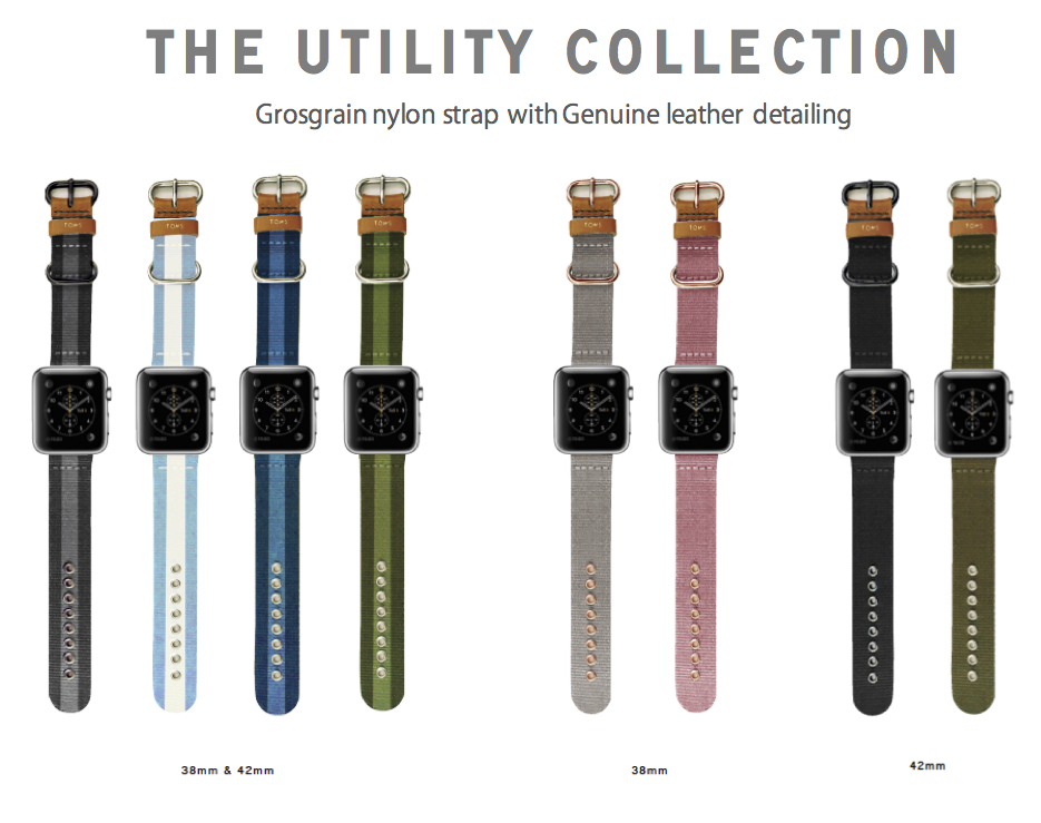 The Utility Collection