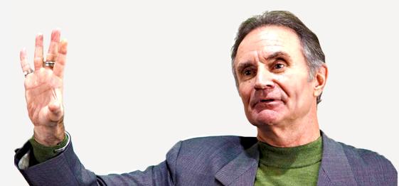ジム・バグノーラ教授