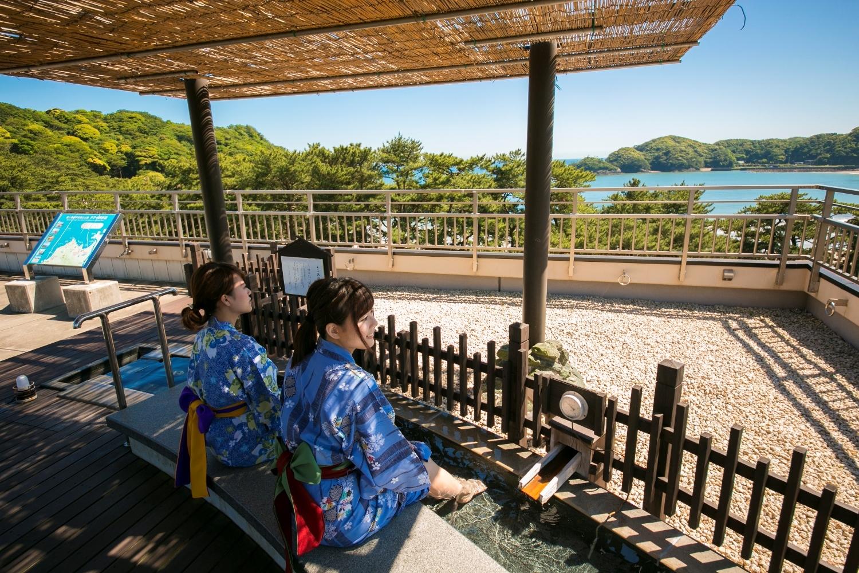 女性に嬉しい、計55の特典付き『ときめきの休日プラン』関東6つの休暇村で12月1日から提供!