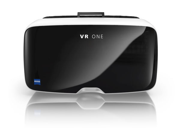ZEISS VR ONE Plus 本体