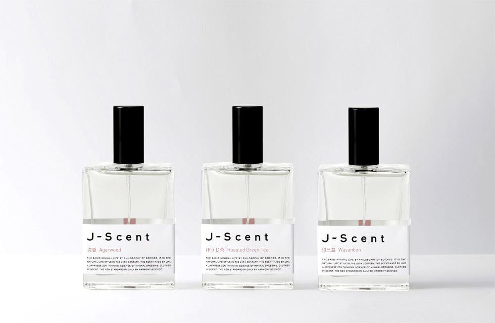 J-Scent Collection(ジェイセントコレクション)