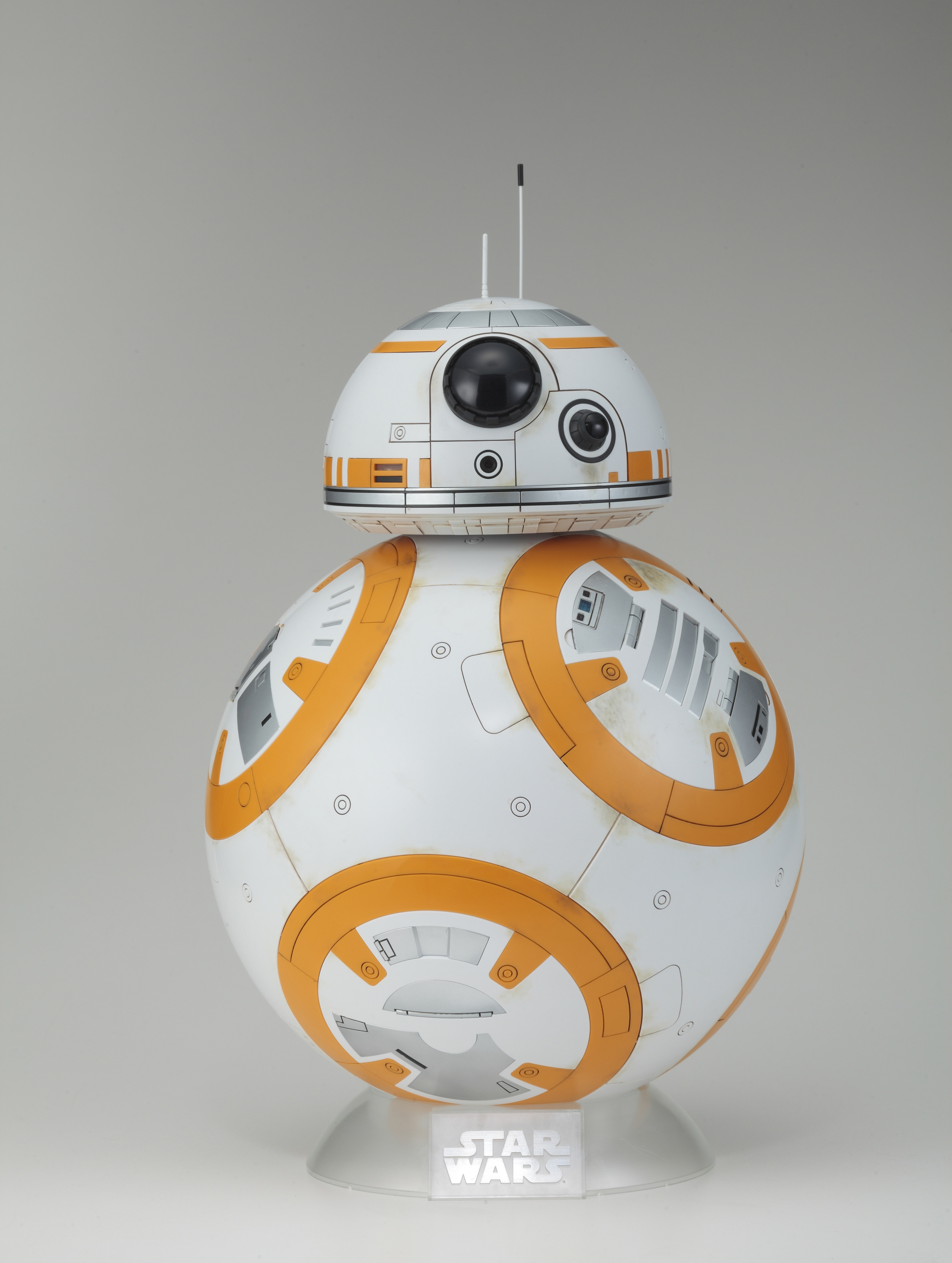 1/2 BB-8_正面