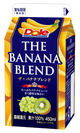 『Dole(R) THE BANANA BLEND』(450ml)