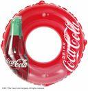 うきわ120cm コカ・コーラ A CC-17005