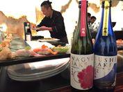 和牛酒「WAGYU SAKE 神鶴」 2