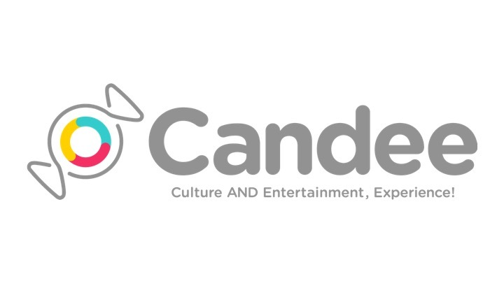Candeeロゴ