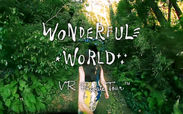 WONDERFUL WORLD - VR Private Tour(TM)