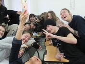英語・フランス語圏からの留学生2