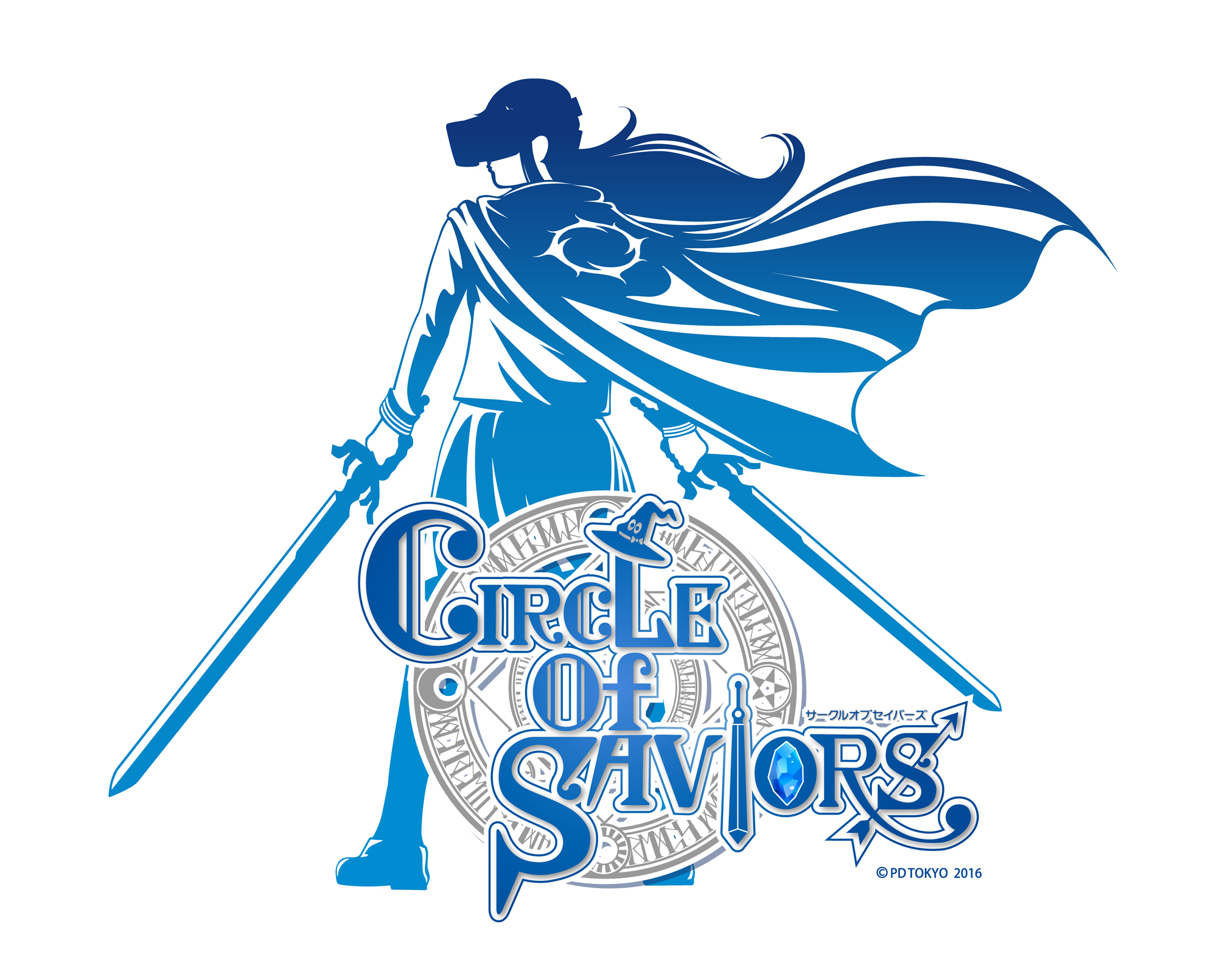 『CIRCLE of SAVIORS』