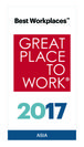 Great Place to Work アジア