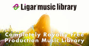 Ligar Music Library