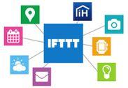 「IFTTT(イフト)」利用イメージ