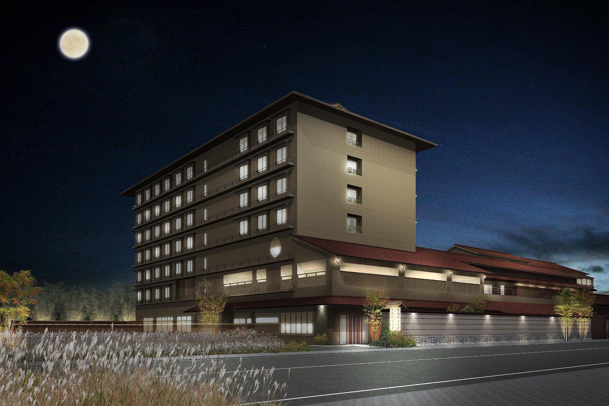 出雲大社至近の地に、滞在型本格リゾート誕生 利用者ニーズにあわせ、異なるコンセプトの2棟を同時オープン 5月15日プレオープン、宿泊申込受付中