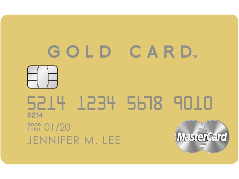 ラグジュアリーゴールドカード