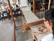 OTOPイメージ(Suntree Thai Weaving Center)(ブース番号40)