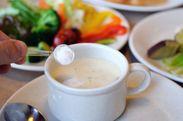 スープに1杯混ぜるだけ