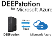 DEEPstation for Microsoft Azure