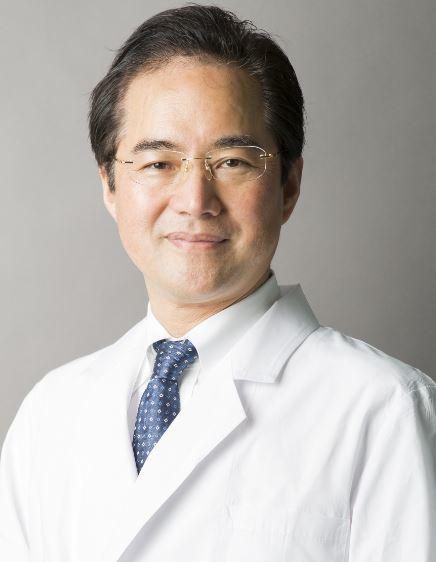 井上 浩義先生