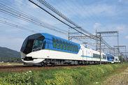 1位 「しまかぜ」<近畿日本鉄道>