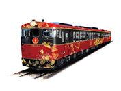 2位 「花嫁のれん」<JR西日本、IRいしかわ鉄道>
