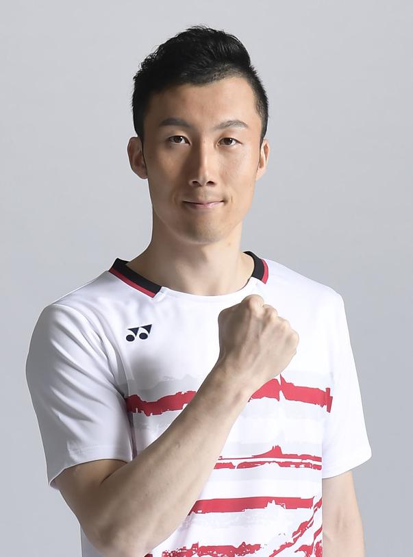 ユ・ヨンソン選手