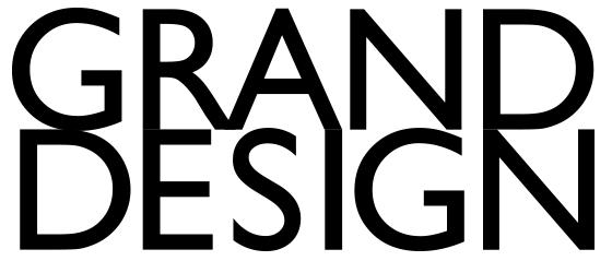 グランドデザイン株式会社ロゴ