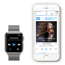 NePLAYERがApple Watchに対応