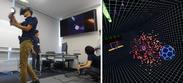ゲーム開発・ゲームプレイの様子1