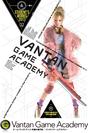 バンタンゲームアカデミーイメージビジュアル