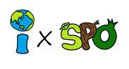 ixspo ロゴ