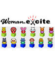 WOMAN.excite