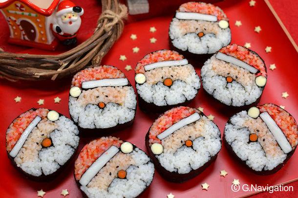 キュートな太巻き「絵巻き寿司」の講師育成プログラム始動 インストラクター認定講座を東京・世田谷にて11月4・5日開催