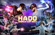 HADO WORLD CUP 2017