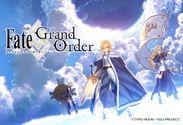 Fate/Grand Order(フェイト/グランドオーダー)イメージ