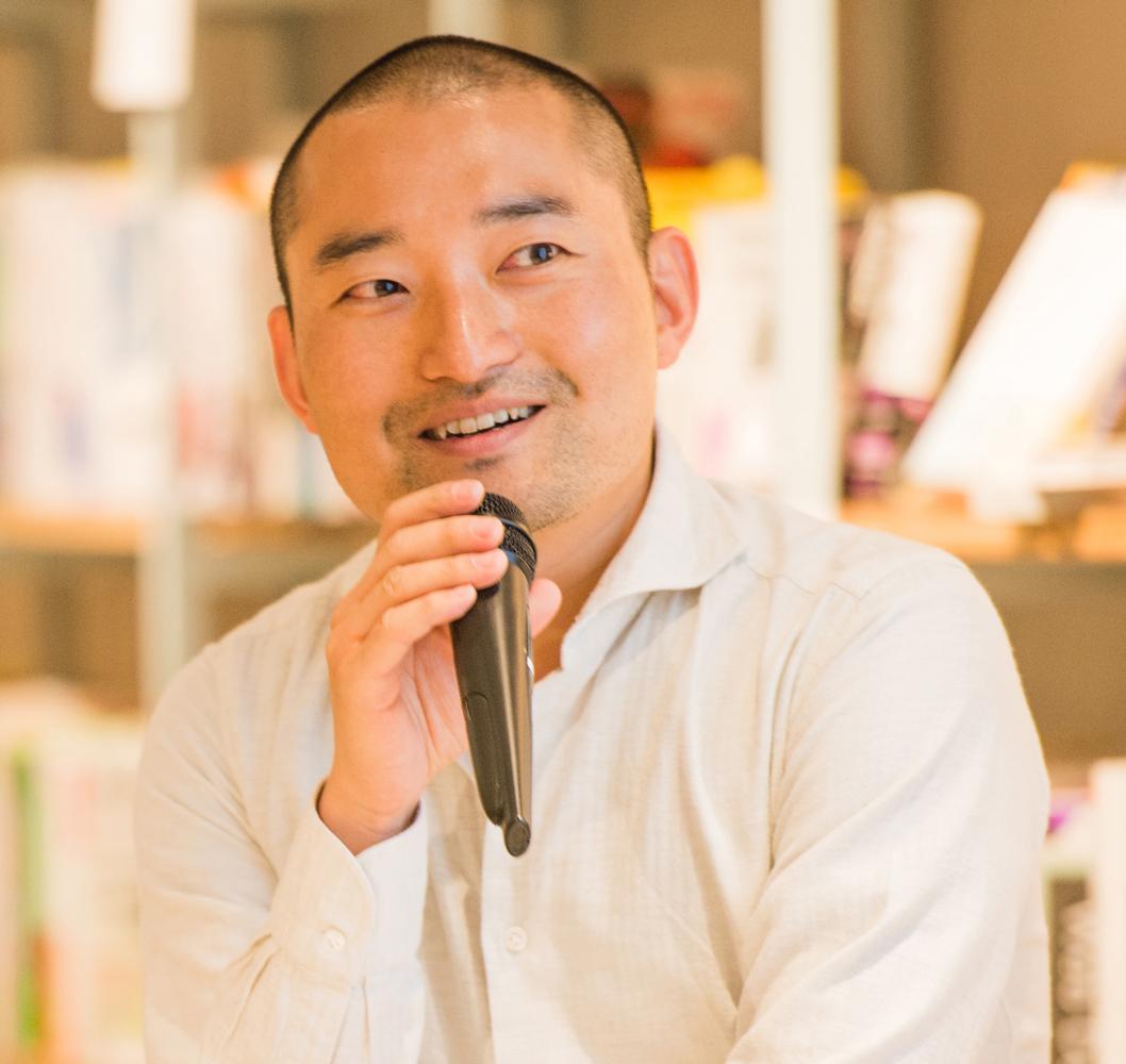 『デジタルマーケティングで売上の壁を超える方法』著者・西井敏恭氏