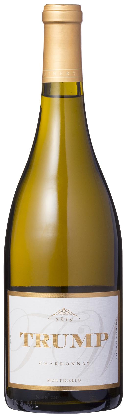 日本初上陸、トランプ家のワインの販売開始 本国アメリカでも入手困難 バージニアが守った門外不出の「勝利のワイン」