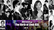 The Birth of Club XEX