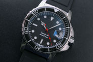 DIVER'S Watch(表)