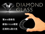 DIAMOND GLASS FILM