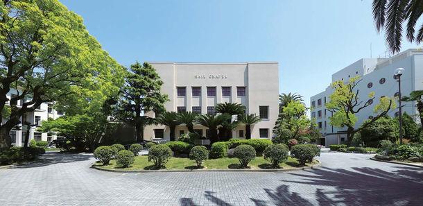 大阪 女学院