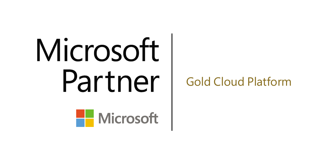 Gold Cloud Platform ロゴ